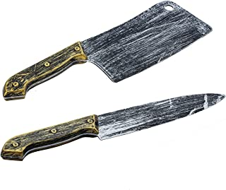 halloween 2 butcher knife prop