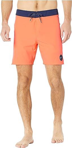 """Essential 7"""" Boardshorts"""