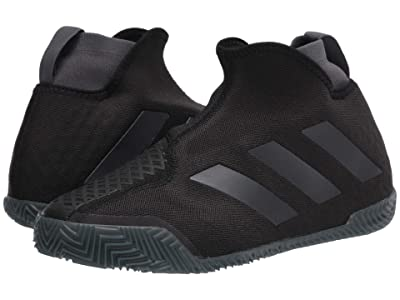 adidas Stycon Clay (Core Black/Night Metallic/Grey Six) Women