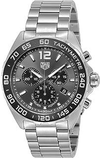 [タグ・ホイヤー] 腕時計 Formula1 CAZ1011.BA0842 メンズ 並行輸入品 シルバー