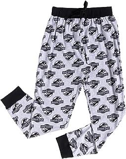 Jurassic Park Cuffed Loungepants