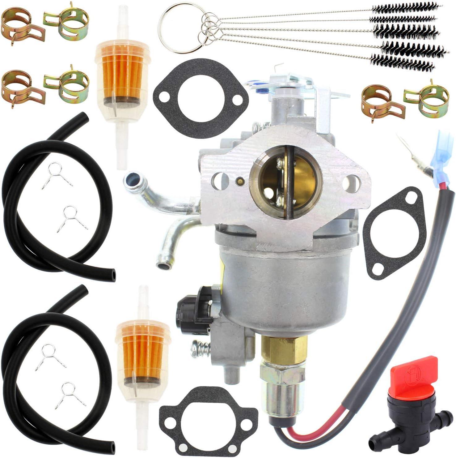 YOFMOO Carburetor Compatible for Translated Onan A041D Cummins Rapid rise RV Generator