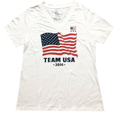fc281c37d9c97 Team USA Olympics 2016 Apparel: Amazon.com