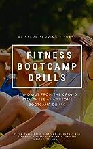 Fitness Bootcamp Drills Ebook