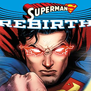 Superman (2016-2018)