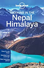 trekking in nepal book