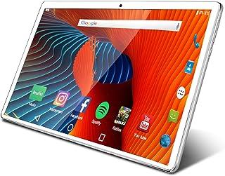 Tablet Android de 10,1 pulgadas con 2 GB + 32 GB, tabletas d