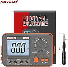 nktech multimeter