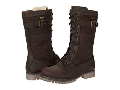 Kamik Rogue 10 (Dark Brown) Women