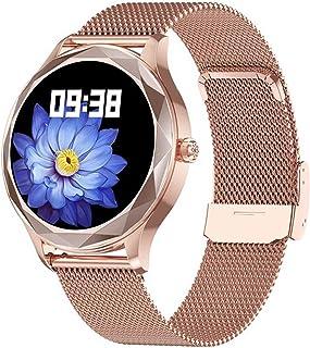 DT86 Bluetooth Smartwatch Fitness Heren En Dameshorloge Hartslag Sphygmomanometer Sport Smart Watch (Voor Ios Android),A