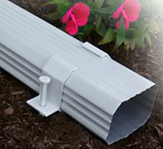 custom downspout elbows