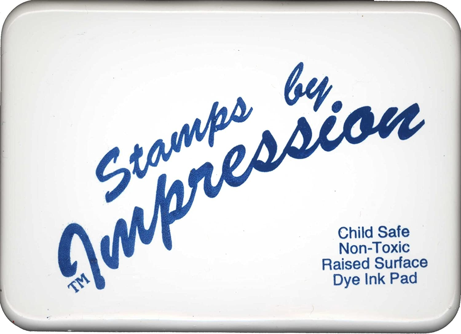 Stamps by Impression Houston Mall Child Safe Pad Ink Stamp Washable Lowest price challenge