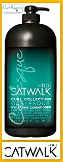 Tigi Catwalk Curlesque Hydrating Conditioner 67.64 oz