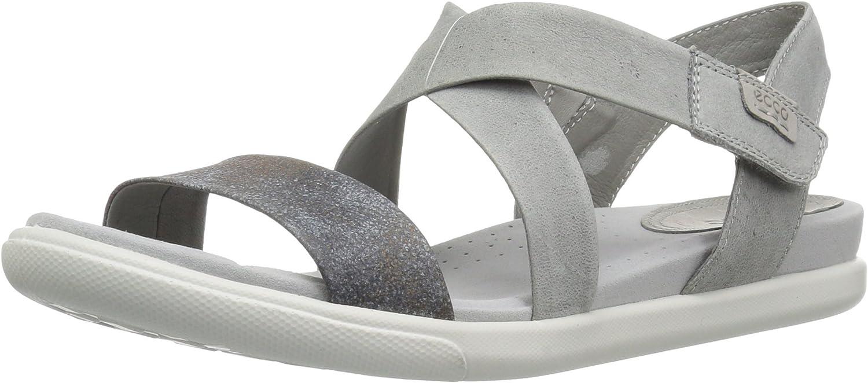 ECCO shoes Womens Damara Sandal Strap Sandals