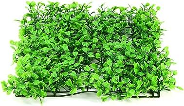 BigBig Style Césped Artificial de la Planta Verde de la Hierba Verde del Agua decoración para el Acuario Acuario