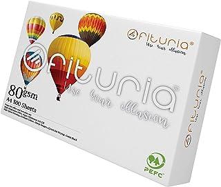 Ofituria Multi Purpose Printer Paper 500 Sheets A4 - Multi-Colour