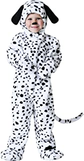 Doggy Little Boy's Spotted Dalmatian Pup Costume
