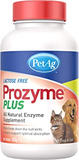 TROPHY Prozyme Powder for Pets