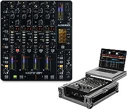 Allen & Heath Xone:DB4 Professional DJ Mixer +Odyssey FZGS12MX1 Glide Style Case