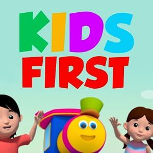 Kids First