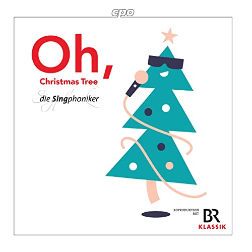 Oh Christmas Tree.Oh Christmas Tree By Die Singphoniker On Amazon Music