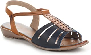 Liberty Senorita CH-06 Women's Casual Sandal