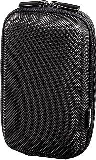 Hama Hardcase Colour Style - Funda (Camera Hard Case, Negro, EVA (Etileno Acetato de Vinilo), 65 mm, 35 mm, 120 mm)
