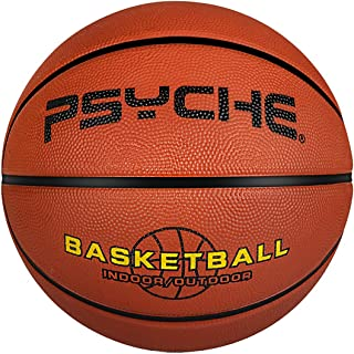 Wisdom Leaves Rubber Basketball(27.5