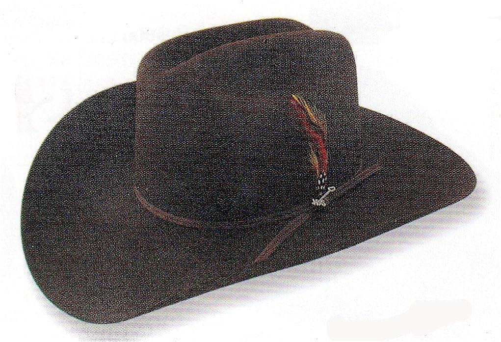 Stetson Merced Cowboy Max 64% OFF Black Hat Color Max 53% OFF