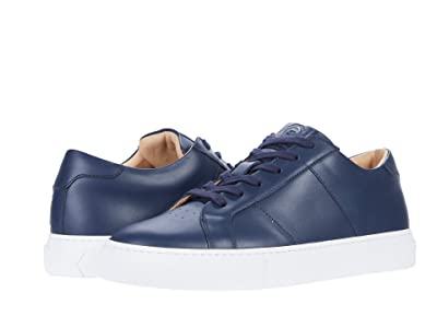 GREATS Royale (Navy/White) Men