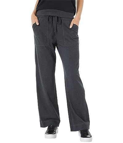 PACT Organic Cotton Fold-Over Lounge Pants