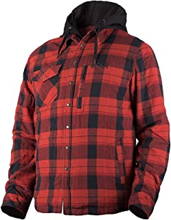 XX-Large FXR Helium Jersey Hoodie Moisture Wicking Drawcord Hood Snowmobile Style Hoody Black//Hi-Vis
