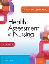 Best health assessment in nursing weber Reviews