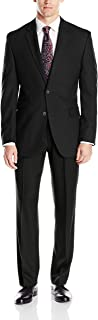 Men's Slim Fit Suit Hemmed Pant