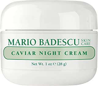 Mario Badescu Caviar Night Cream, 1 oz