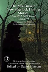 The MX Book of New Sherlock Holmes Stories - Part XXVI Kindle Edition