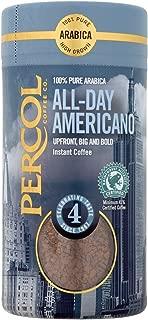 Percol - Instant Coffee - Original Americano - 100g