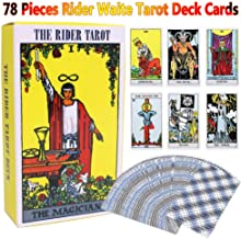 Best good beginner tarot deck Reviews