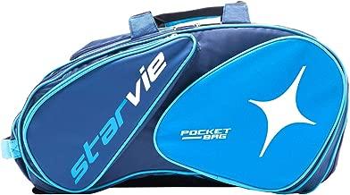 Star vie Paletero Pocket Bag Azul: Amazon.es: Deportes y aire libre