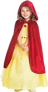Little Adventures Deluxe Hooded Princess Cloaks