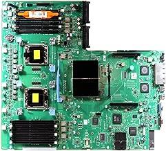 New Genuine Dell Poweredge R610 12 Memory Slots DDR3 SDRAM Dual Socket LGA1366 Intel 5520 MotherBoard NCY41 0NCY41 CN-0NCY41
