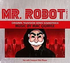 Mr Robot Season 1 Volume 2 Original Soundtrack
