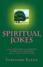 SPIRITUAL JOKES (Volume-5)