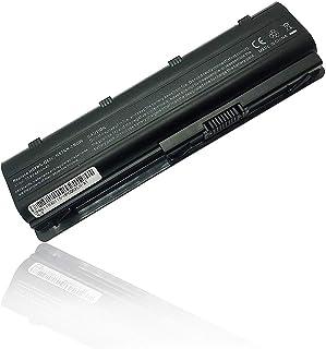 Batería para ordenador portátil HP 593553 - 001 593554 - 001 MU06 593562 - 001 Pavilion g6 HSTNN-IB31 HSTNN-LB0 W HSTNN-UB0 W GSTNN-Q62 C e08 C db0 W WD548AA lbow HSTNN-I79 C e09 C Presario CQ56 CQ57