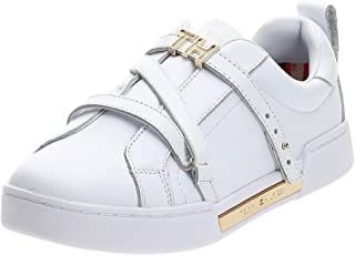 Tommy Hilfiger Th Hardware Sneaker, Sneakers Basses Femme