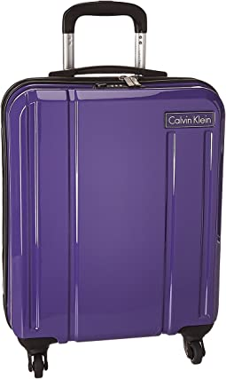 "Beacon 20"" Upright Suitcase"