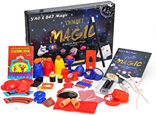 Magic Tricks Set for Kids Dulex Edition Magic