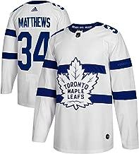 adidas Auston Matthews Toronto Maple Leafs 2018 Stadium Series adizero NHL Authentic Pro Jersey