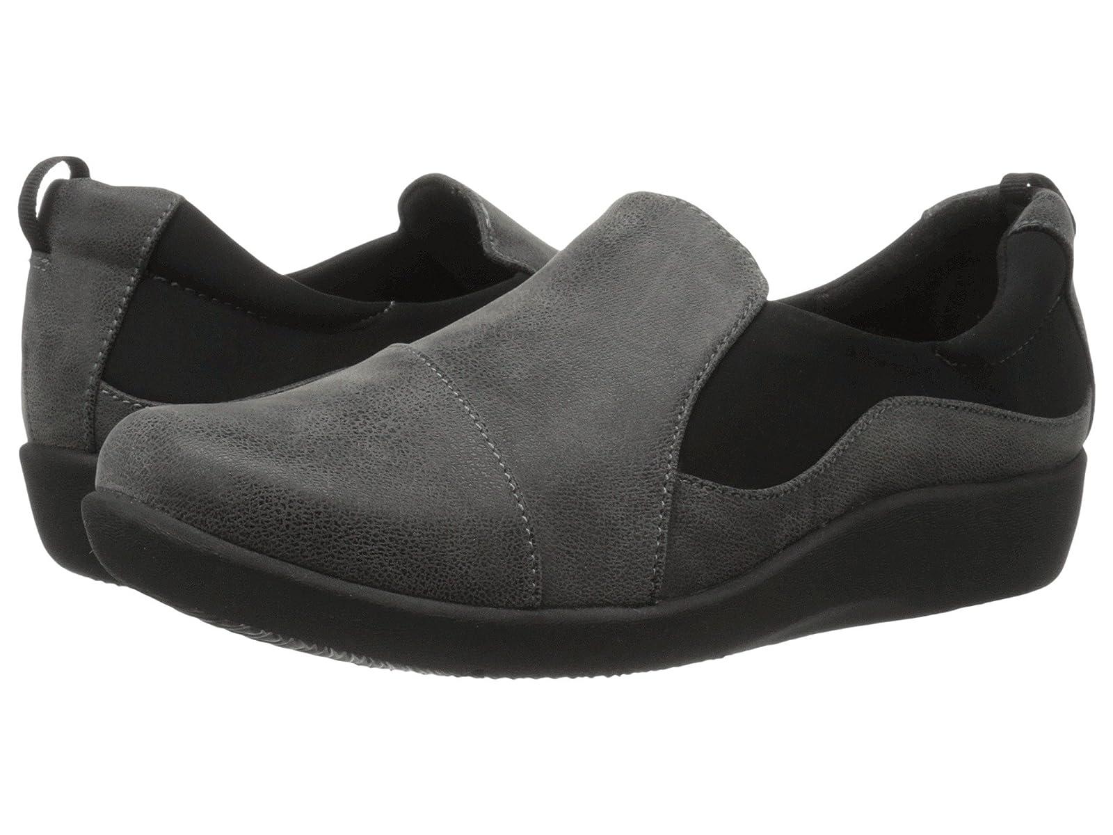 Clarks Sillian PazAtmospheric grades have affordable shoes