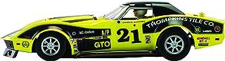 Scalextric C3726 GM Chevrolet Corvette Stingray L88 Coche